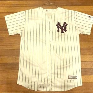 Youth Yankee Jersey